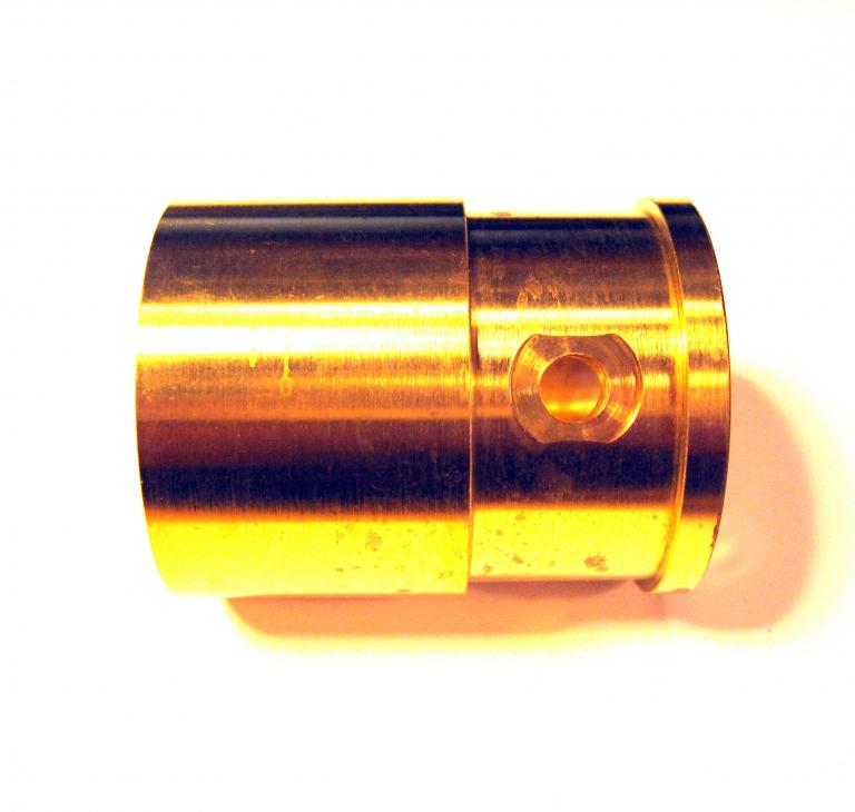 25,4 mm Venturi til Schebler, Linkert Ka...