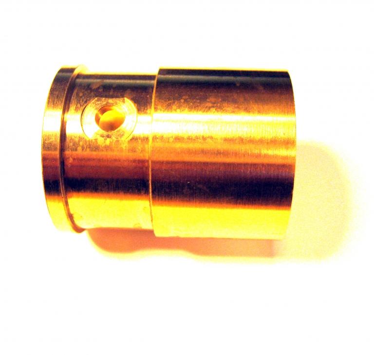 26,8  mm Venturi til Schebler, Linkert K...