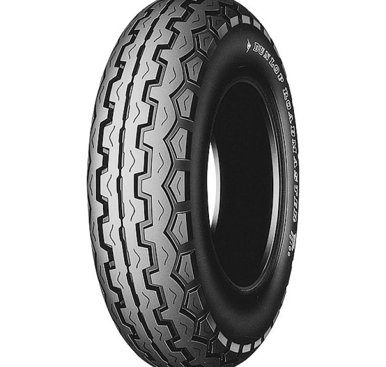 """4.25/85H 18"""" Dunlop K81 TT100"""