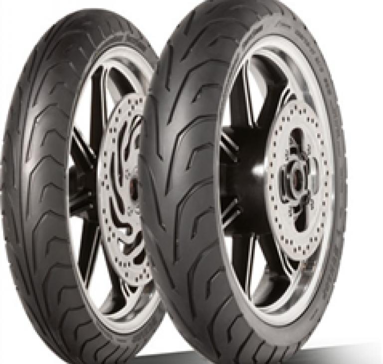 "3.25-19"" 54H TL Dunlop Arrowmax Streetsmart"
