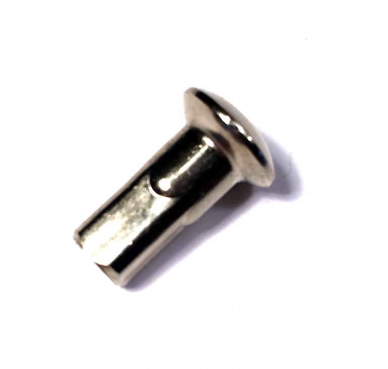 """3,2 mm nippel, Ø5,75 mm (0.225"""")"""