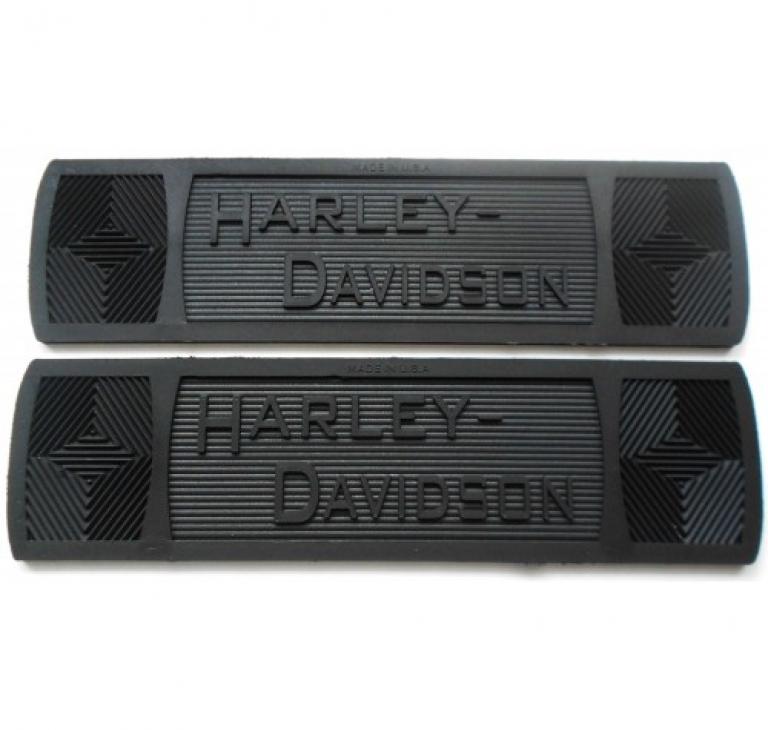 Harley-Davidson fodgummi