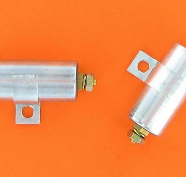 #R1629-30 Kondensator - Condenser