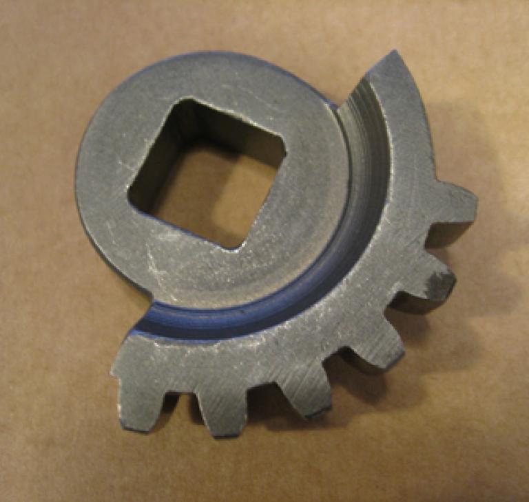 #R2144-16 Starter Sector Gear