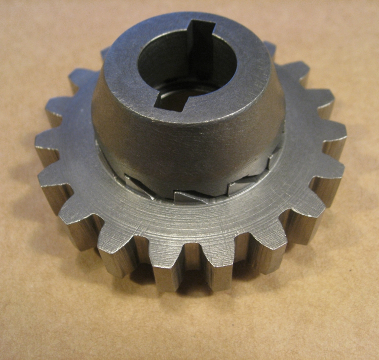 #R2146-16 Starter Clutch #R2455-16 Start...