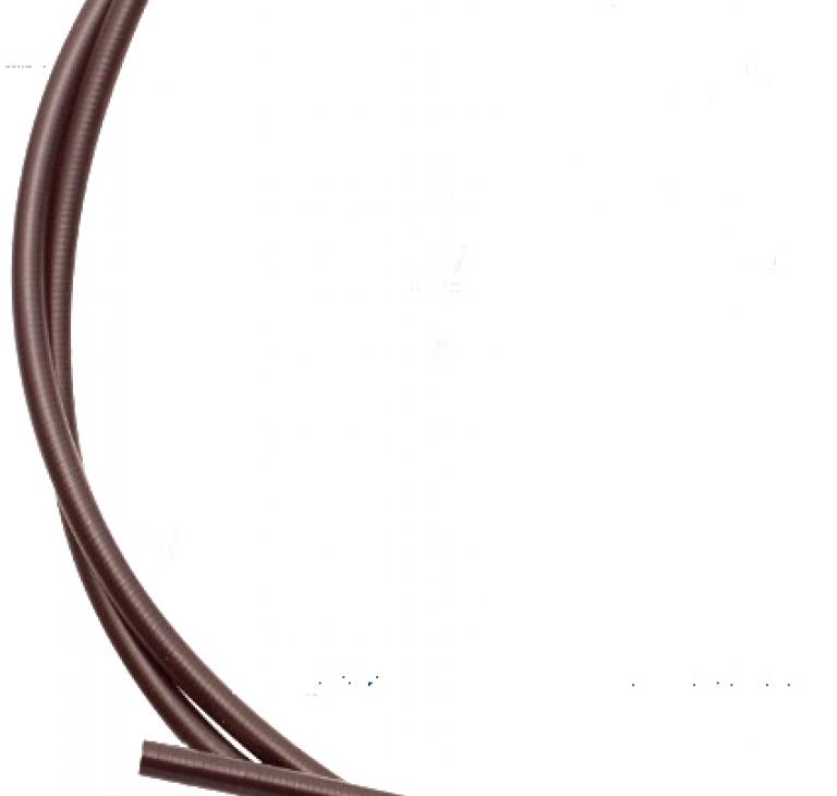 5 mm yderkabel til 1,2 mm inderkabel