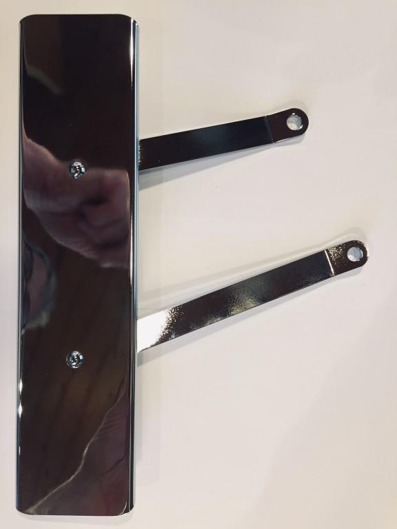 Nimbus 1934 - skærm for udblæsningspotte