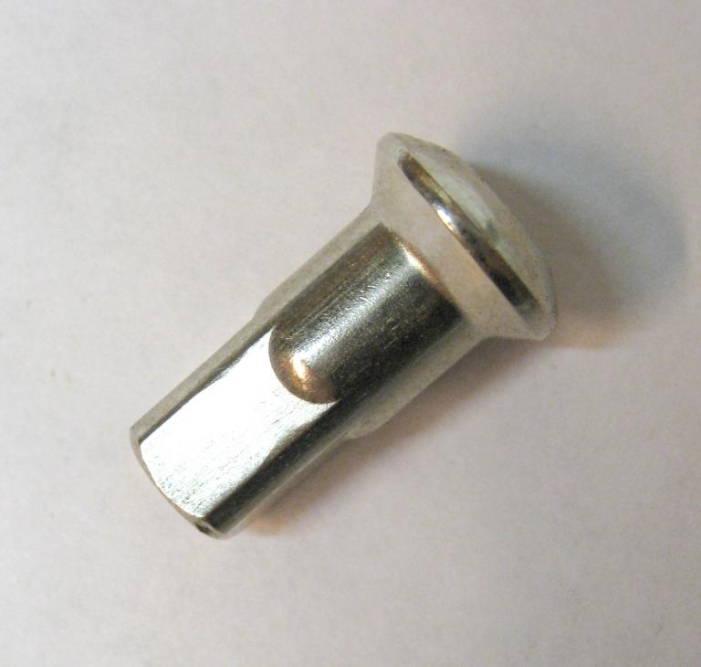 """3,6 mm nippel Ø7.0mm (0.275"""")"""