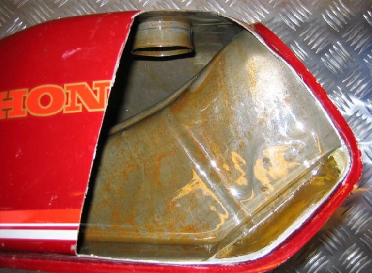 TankCure Kit 450 gram