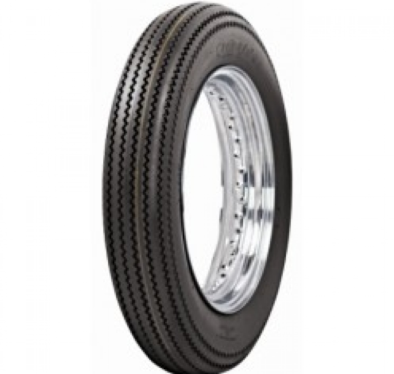 "3.25-19"" Firestone Champion de Luxe"