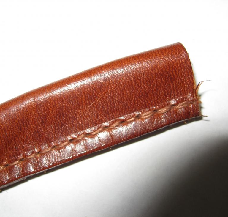 Kabelcover, brun