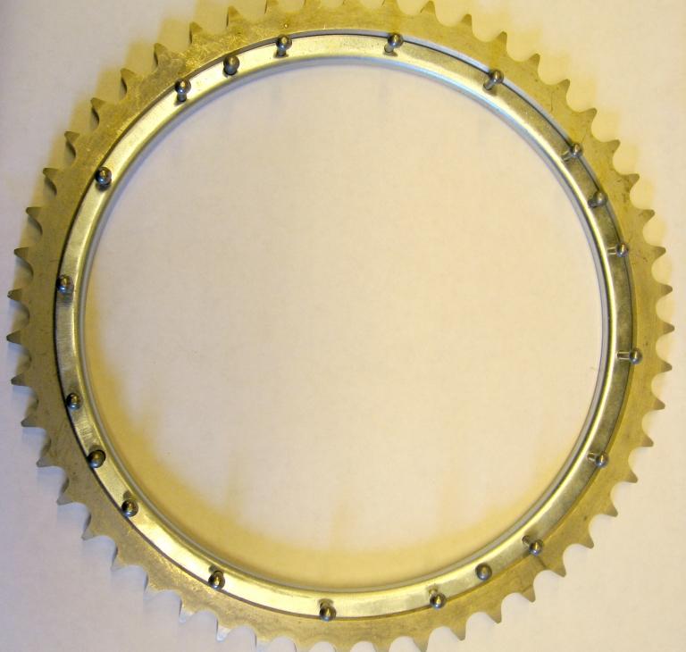 #R2049-30 Kædehjul