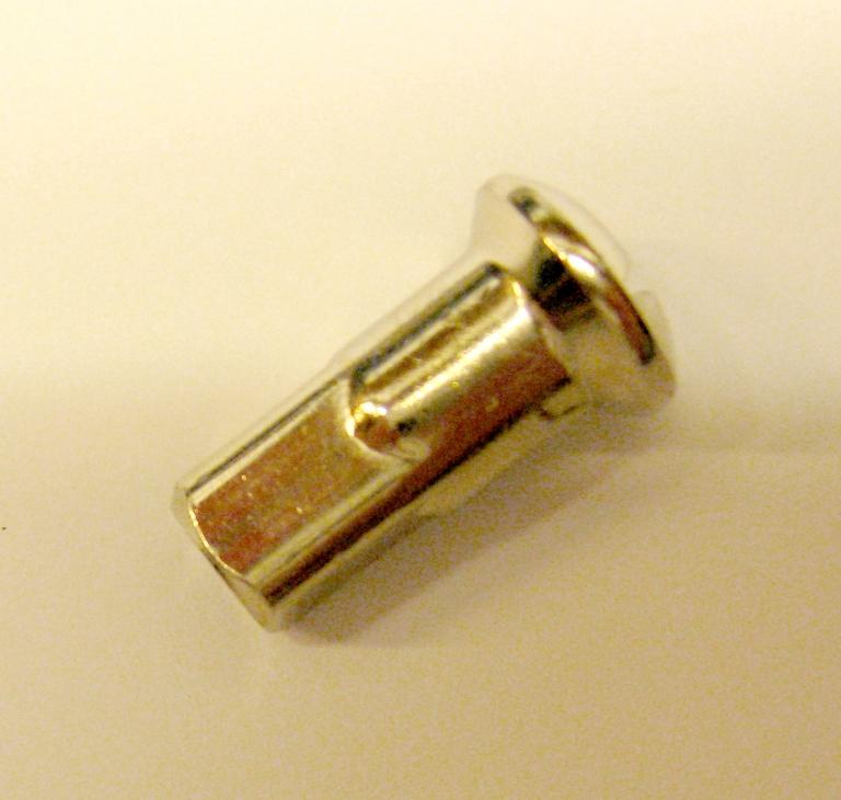 """4,0 mm nippel Ø7.0mm (0.275"""")"""